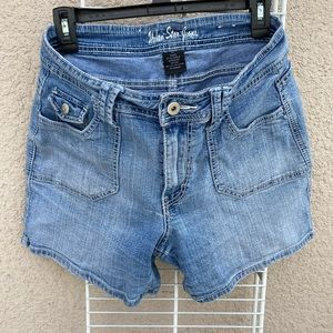 Jean shorts 10 used